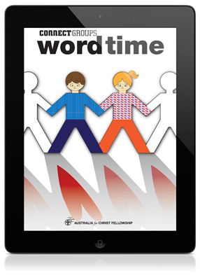 CG Word Time booklet