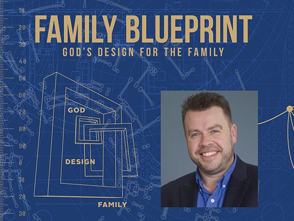 The Family Blueprint Weekend with Brett Ryan