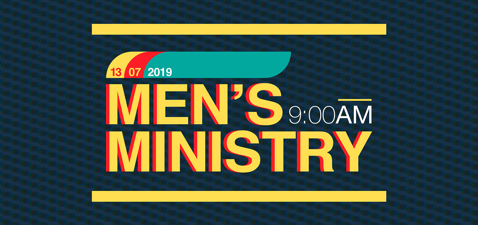 Mens Ministry Breakfast
