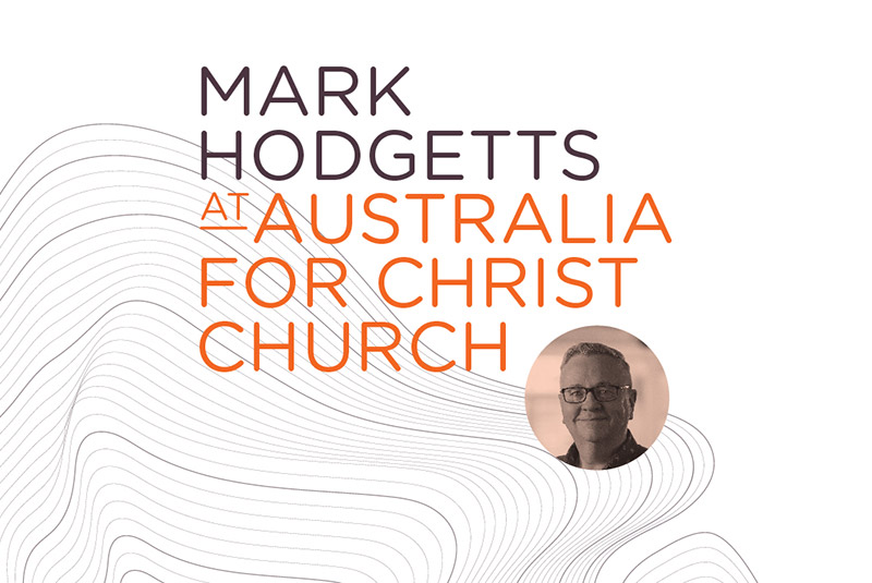Ps Mark Hodgetts
