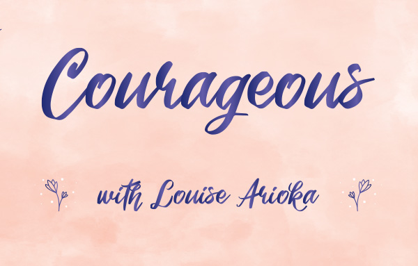 Women's Event with Louise Arioka
