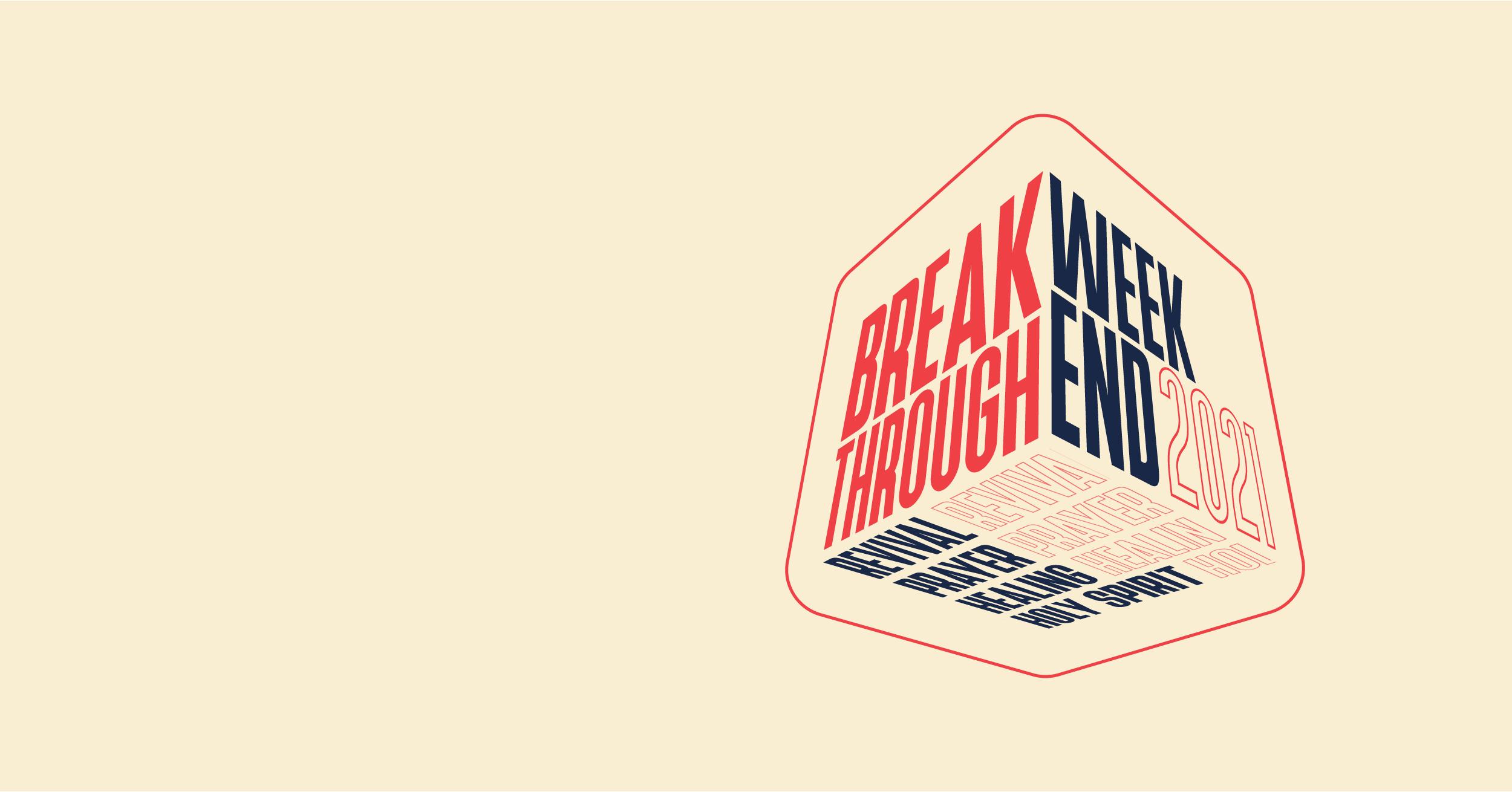 Breakthrough Weekend 2021